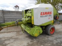 CLAAS ROLLANT 255RC (J77)